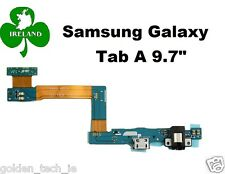 "For Samsung Galaxy Tab A 9.7"" SM-T550 Micro USB Charging Port Dock Flex Cable"