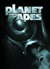 TIM BURTON'S PLANET OF THE APES - 2-DISC SPECIAL EDITION - 13+ HOURS OF EXTRAS
