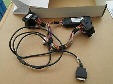 NEW SEAT EXEO DENSION GATEWAY 100 IPOD INTERFACE KIT ZGB000035603