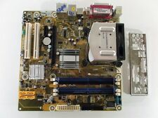 Pegatron IPMEL-PRC Motherboard With Intel Celeron Dual Core E3200 2.40 GHz Cpu
