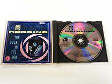 OTIS REDDING THE DOCK OF THE BAY CD 1989