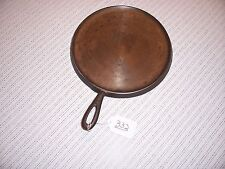 Griswold  Cast Iron Griddle #9