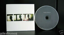 Ben Folds - Sunny 16  5 Track EP CD Single Card Cover