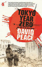 Tokyo Year Zero by David Peace (Paperback, 2008)