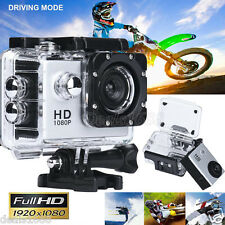 1080P Full HD DV 14MP Acción Sport Cámara SJ5000 De Video Cámaras Impermeable
