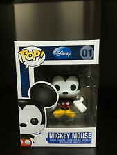 Disney Mickey Mouse  Funko Pop Viny Figure
