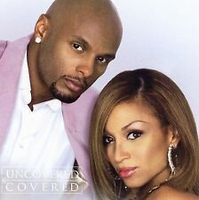 Kenny Lattimore and Chante Moore : Uncovered (2CDs)- FACTORY SEALED  $4.99