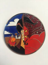 Jafar Aladdin Alter Ego Disney Fantasy Pin in Series LE 50 3""