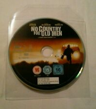 No Country For Old Men (DVD, Disc only) Brand new.