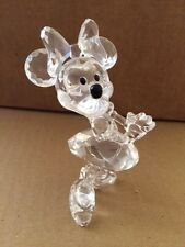 Swarovski Crystal Disney's Minnie Mouse - Retired & Sold Out