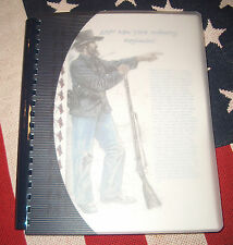 Civil War History of the 100th New York Infantry Regiment