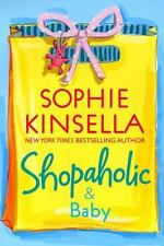 Shopaholic & Baby (Shopaholic) Sophie Kinsella Books-Good Condition