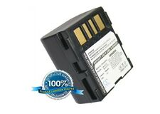 7.4V battery for JVC GR-D250, GR-DF570, GR-D290AH, GR-D295US, GR-D240, GR-D270,