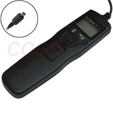 Timer Remote Shutter O1 a RM-UC1 for Olympus E400 E410 E420 E510 SP510UZ Camera