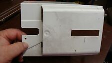 Hotpoint Refrigerator, CSX22GRZBWW, Control Housing For Airflow, Used