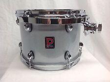 """Premier Drums APK MODERN ROCK 12"""" Mounted Tom/LUNAR SILVER SPARKLE/New"""