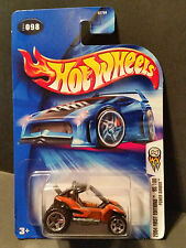 2004 Hot Wheels #098 First Editions 98/100 : Power Sander - C2759