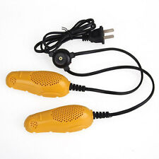 Shoes Boot Dryer  Portable Disinfectant Warmer Deodorizer Dehumidify