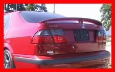 SAAB 9-5 97-05 - REAR BOOT SPOILER  - TUNING-GT
