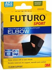 FUTURO Sport Elbow Support Adjustable 1 ea