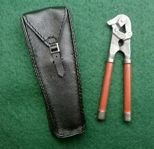 DID Dragon In Dreams 1/6th Scale WW2 German Metal Wire Cutters & Pouch - Niels