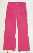 TCP The Childrens Place sz 10 Girls Pink Casual Pants Slacks Trousers C1049