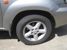 "Nissan X-Trail TI 4x 16"" Mag Wheels and Tyres (2001 - 2007)"