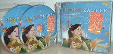 HERBSTZAUBER - DAS SCHLAGERFEST DER STARS (UTA BRESAN, MATTHIAS CARRAS uva) 2 CD