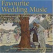 Favourite Wedding Music (1993)