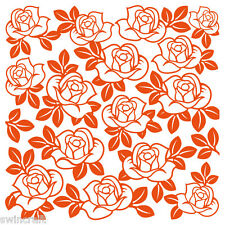 Marianne Design Embossing Folder ROSES DF3423 125 x 125mm *