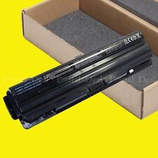 9cell Battery 312-1123 JWPHF for Dell XPS 14 L401X 15 L501X 17 L701X L702X L502X