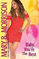Baby, You're the Best by Mary B. Morrison Hardcover Book (English)  NEW