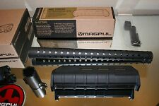 MAGPUL SGA Tactical Forend Heat Shield Remington pardner Pump 12 Gauge Shotgun
