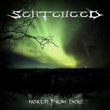 "SENTENCED ""NORTH FROM HERE"" 2 CD RE-RELEASE NEW+"
