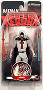Batman Reborn Azrael 7in Action Figure DC Direct Toys Collectibles