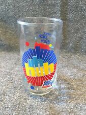 """DIET PEPSI - """"UH-HUH"""" DRINKING GLASS - NEW - COLLECTIBLE"""