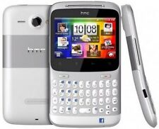 HTC ChaCha a810e Cellulare Android WiFi 3g 5mp touch screen GPS 2.6' QWERTY KE