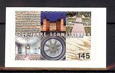 """3221  BRD   2016    """" 1250 J. Schwetzingen """"  **  sk aus Marken-Set"""