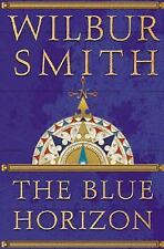 Blue Horizon by Wilbur Smith (2003, Hardcover)