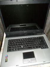 Portatile Notebook ACER Aspire 1650 - Non Funzionante - Pezzi di ricambio