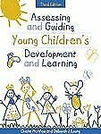 Assessing and Guiding Young Children's Development and Learning (3rd E-ExLibrary