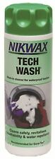 NIKWAX 300ml Tech Wash The No1 Cleaner for wet weather clothing + equipment