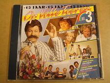 CD / OP VOLLE TOEREN - DEEL 3