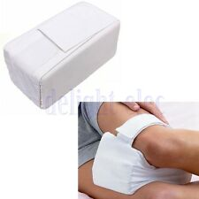 Sponge Knee Ease Pillow Cushion Bed Sleeping Seperate Back Leg Pain Support DH