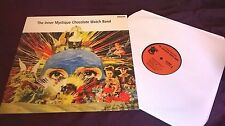 The Chocolate Watchband ‎– The Inner Mystique REISSUE LP Psychedelic Rock