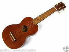 MAHALO SOPRANO UKULELE Worlds Biggest Selling Uke Mahogany Neck *w/Bag* NEW!