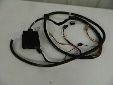81-87 Chevy GMC C/K 10 Truck OEM Cruise Control Wiring Harness 1984 2WD Auto