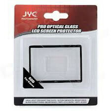 LCD Screen glass Protector for CANON 60D uk seller