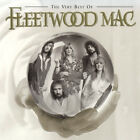 FLEETWOOD MAC (VERY BEST OF - GREATEST HITS CD SEALED + FREE POST)