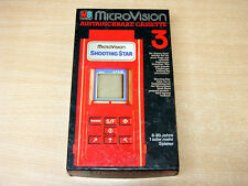 MB Microvision - Shooting Star by MB